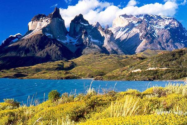 Otras Sedes Regionales en Chile