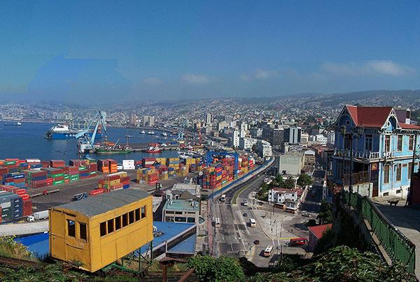 Sede Valparaíso